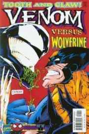 Venom Tooth And Claw